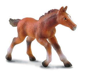 Amazon.com: Breyer Black Thoroughbred - Classics Toy Horse ...  Thoroughbred Toys