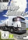 Tankwagen-Simulator 2011 (PC, 2010, DVD-Box)