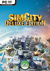 SimCity Societies - Deluxe Edition (PC, 2008, DVD-Box)