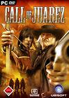 Call Of Juarez (dt.) (PC, 2006, DVD-Box)