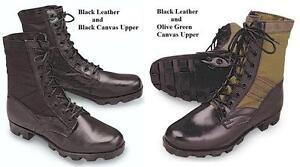Vintage-Jungle-Military-BOOTS-US-Army-Marine-Corps-USMC-USAF-Jump-Combat-1-15