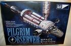 Mpc 1/100 Pilgrim Observer Nasa Nuclear Space Station