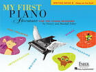 Nancy and Randall Faber: My First Piano Adventure - Writing Book B by Faber Piano Adventures (Paperback, 2007)