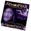 Paul Lamond Games Atmosfear - The Gatekeeper DVD Brettspiel auf Englisch - 5012822020901