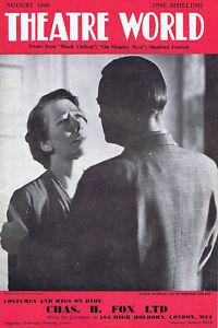 FLORA-ROBSON-amp-WYNDHAM-GOLDIE-Theatre-World-August-1949