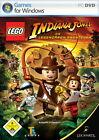 LEGO Indiana Jones - Die legendären Abenteuer (PC, 2008, DVD-Box)