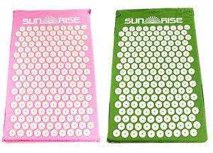 Sun-Rise-Acupuncture-Mat-Acupressure-Mat-Bed-of-Nails-Yoga-Mat-Massage-Mat