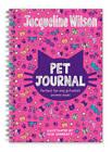 Jacqueline Wilson Pet Journal by Jacqueline Wilson (Hardback, 2012)