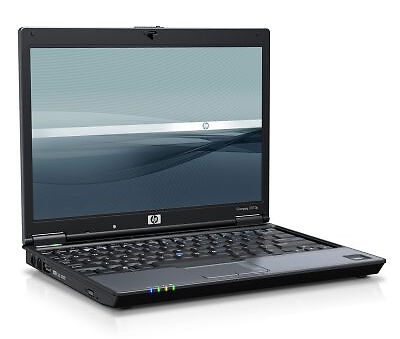 hp compaq 2510p 12 1in notebook laptop customized ebay rh ebay com Wireless Card for HP 2510P Wireless Card for HP 2510P