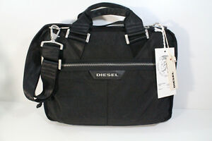 Diesel-Apple-Theory-15-034-Laptop-Messenger-Bag-Briefcase-100-BNWT-100-Authentic