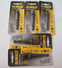 5pc Dewalt Impact Driver Power Extension Socket Bits