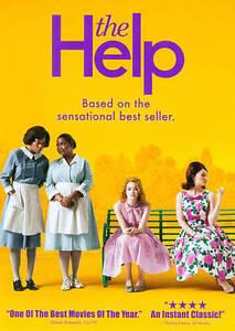 The-Help-DVD