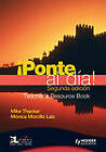 Ponte Al Dia Teacher's Resource Book by Mike Thacker, Monica Morcillo Laiz, Monica Morcillo (Hardback, 2008)