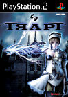 Trapt (Sony PlayStation 2, 2006, DVD-Box)