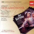 Jules Massenet - : Don Quichotte (2010)