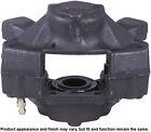 Disc Brake Caliper-Friction Choice Caliper Rear Right Cardone 19-1702 Reman