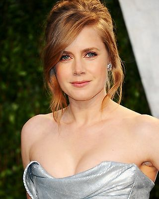Amy Adams Amazes on Red Carpet 8x10 Celebrity Photo. Photo #653. Free Shipping!