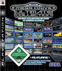 SEGA Mega Drive Ultimate Collection (Sony PlayStation 3, 2009)