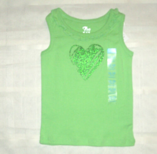 Infant//Toddler Girls Childrens Place Tank Tops Varying Sizes to Choose