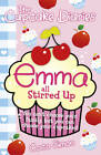 The Cupcake Diaries: Emma All Stirred Up! by Coco Simon (Paperback, 2013)