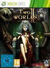 Two Worlds II -- Premium Edition (Microsoft Xbox 360, 2010)