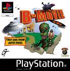 B-Movie (Sony PlayStation 1, 1998)