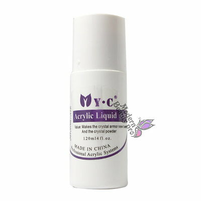 75ML Professional Nail Art System Acrylic Powder Liquid for False Tips