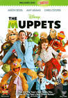 The Muppets (DVD, 2012, With Soundtrack Includes Digital Copy)