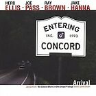 Herb Ellis - Arrival (Jazz/Concord/Seven, Come Eleven, 2003)