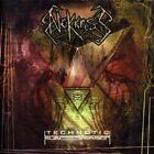 Nekkrosis - Technotic Subversion (2009)