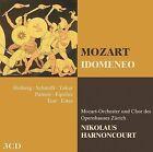 Mozart: Idomeneo (2009)