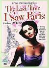 The Last Time I Saw Paris [DVD], Very Good DVD, Celia Lovsky, Van Johnson, Walte