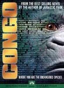 Congo (DVD, 1995)
