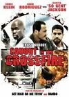 Caught In The Crossfire (DVD, 2010)