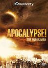 Apocalypse (DVD, 2010, 2-Disc Set)