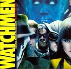 Tyler Bates - Watchmen [Original Motion Picture Score] (Original Soundtrack/Film Score, 2009)