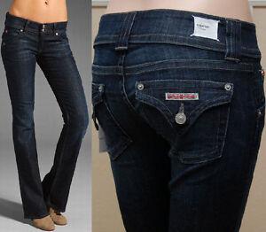 hudson bootcut jeans - Jean Yu Beauty