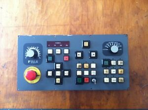 EMCOTURN-EMCO-320-CONTROL-PANEL-CNC
