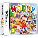 Noddy in Toyland (Nintendo DS, 2011) - European Version