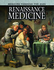 Renaissance Medicine by Nicola Barber (Hardback, 2012)