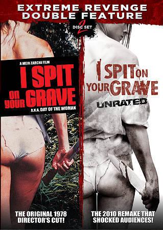 I spit on your grave 1978 online