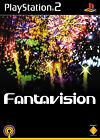 Fantavision (Sony PlayStation 2, 2000, DVD-Box)