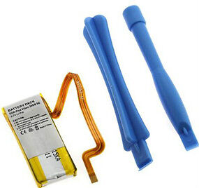 Replacement-battery-with-tools-for-ipod-classic-5g-5th-gen-generation-30GB-NEW