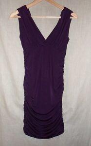 Dorothy-Perkins-Purple-Party-Dress-Size-UK-6-8-EUR-34-36