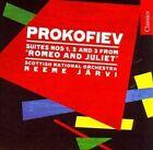 Sergey Prokofiev - Prokofiev: Romeo & Juliet Suites Nos. 1, 2, 3 (2009)