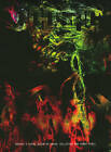 Oddsac - A Visual Album By Animal Collective And Danny Perez (DVD, 2010)