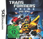 Transformers: Prime - Das Spiel (Nintendo DS, 2014, Keep Case)