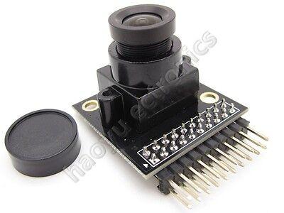 OV7670 + AL422 / AL422B(FIFO) CMOS Camera Module