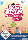 Big Brain Academy (Nintendo Wii, 2007, DVD-Box)