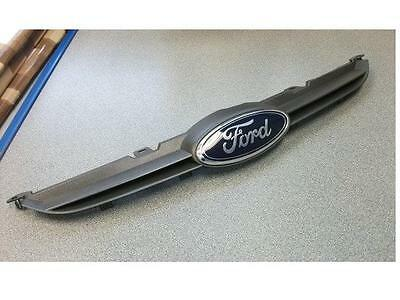 NEW GENUINE FORD FIESTA MK7 RADIATOR GRILLE & BADGE - 1553603